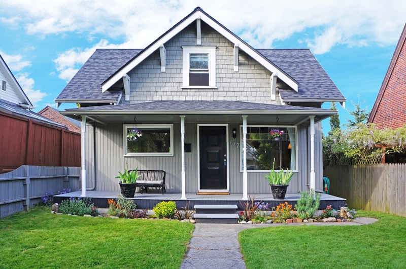 House flippers in Detroit, Chicago and Las Vegas need the right financing program to help them make upgrades to homes.